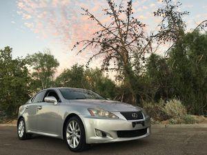 2009 Lexus IS 250 for Sale in Phoenix, AZ