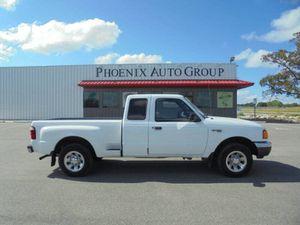 2001 Ford Ranger for Sale in Belton, TX