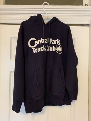 SAMPLE Supreme Track Club hoodie medium for Sale in Nashville, TN