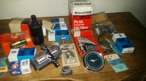 Parts for 69 mustang for Sale in Montrose, CO