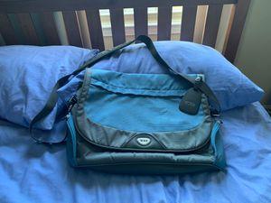 Tumi Ballistic Nylon Messenger Bag for Sale in Springfield, VA