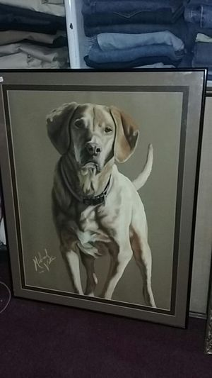 Nice pic approximately 2x3 for Sale in Cleveland, OH