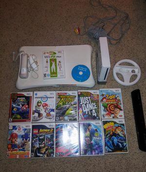 Nintendo Wii for Sale in Maricopa, AZ