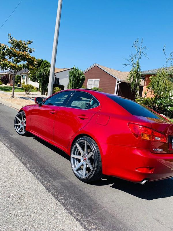 Lexus Is 250 2007 For Sale In South Gate Ca Offerup