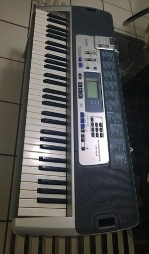 CASIO Proffesional Piano for Sale in Miami, FL