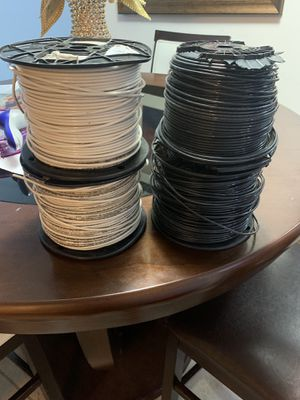 Electrical wire #12 for Sale in Queens, NY