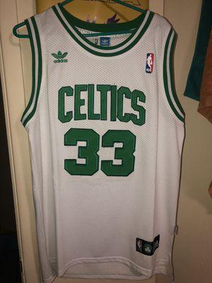 Larry Bird NBA Jersey for Sale in Mesa, AZ