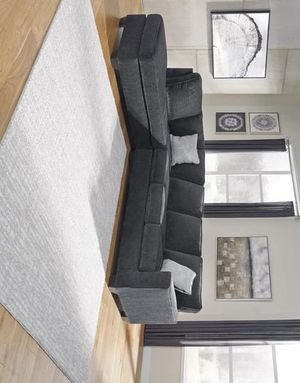 [SPECIAL] Altari Slate LAF Sectional/couch/sofa $799.00 for Sale in Houston, TX