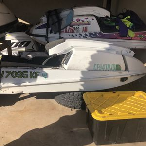 Jetskis for Sale in Mesa, AZ