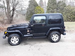 2000 Jeep Wrangler for Sale in Cleveland, OH
