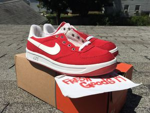 2002 Nike Ace '83 Canvas 305687 611 DS 6y bape for Sale in New York, NY