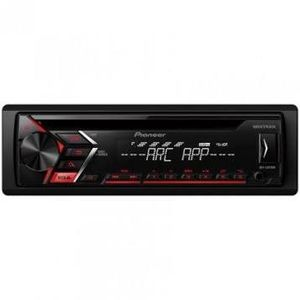 Pioneer CD Receiver with MIXTRAX® and USB Control for Android™ for Sale in Salt Lake City, UT