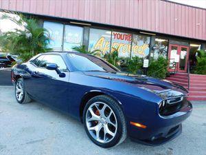 2016 Dodge Challenger Sxt for Sale in Tampa, FL