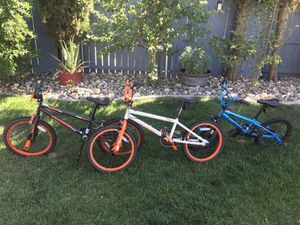Limited Edition Bikes for Sale in Sacramento, CA