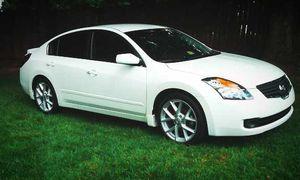 Motor 2.5 L/2007 Nissan Altima for Sale in Jacksonville, FL