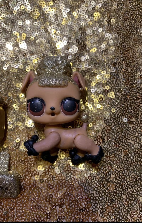 L.O.L. Surprise Doll Pup Bee