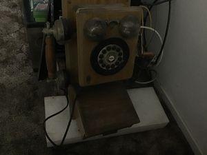 Vintage Telephone for Sale in Kingsburg, CA