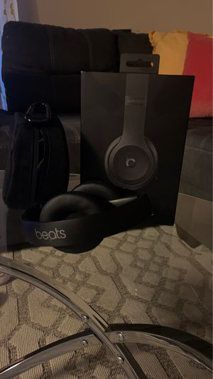 Beats solo 3 wireless for Sale in Tualatin, OR