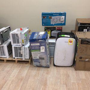 AC Liquidation Sale!! Starting Price $130.00 for Sale in Ontario, CA