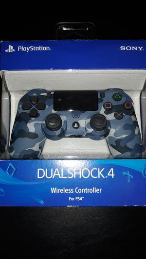 Dualshock 4 wireless for Sale in Kalamazoo, MI
