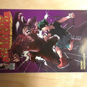 My Hero Academia Volume 9 Manga for Sale in Cheshire, CT