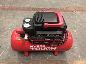 New 3 gallon air compressor for Sale in Pasadena, TX