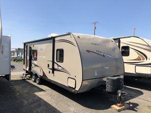 2010 24FT Komfort Resort Travel trailer one slide for Sale in Tacoma, WA