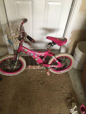 Girls bike for Sale in Denham Springs, LA