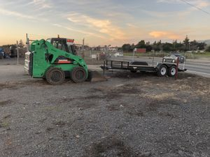 Bobcat 2011 for Sale in Hayward, CA