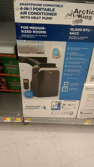 Artic King 3 in 1 portable air conditioner for Sale in Oceanside, CA
