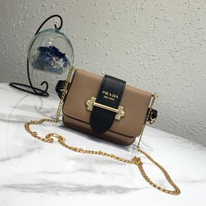 Tan Prada Cahier Bag for Sale in The Bronx, NY