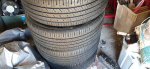 """20"""" Rims with New Tires. for Sale in Fort Myers, FL"""