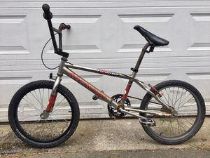 1998 Schwinn Predator Pro BMX bike for Sale in Duxbury, MA