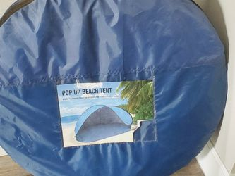 Pop Up Beach Tent for Sale in Arlington,  WA