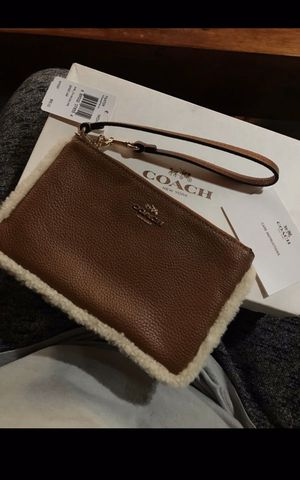 And I be authentic coach handbag for Sale in San Diego, CA