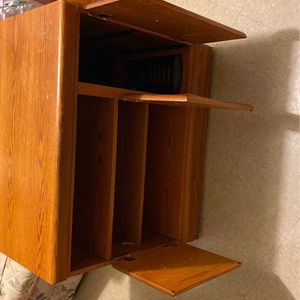 Tv Stand Good Shape for Sale in Haines City, FL