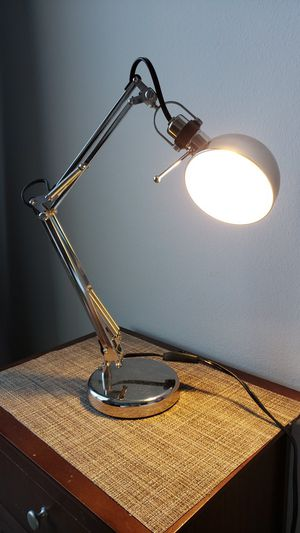 Cute Pixar table lamp and floor lamp- great for reading and as mood lighting. Sold separately or together for Sale in Dallas, TX