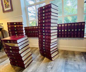 Florida Jur 2d. Complete (60+ volumes, hardbound) with supplements for Sale in Tarpon Springs, FL