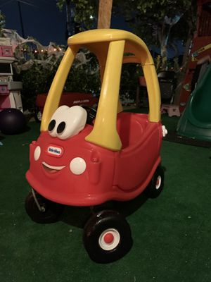 Little Tikes Car for Sale in Los Angeles, CA