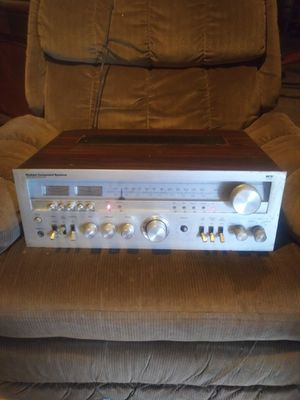 Stereo Receiver MCS model 3233, $175 Clearance Special for Sale in St. Louis, MO