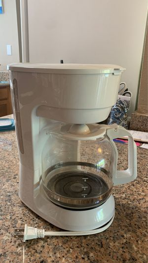 Coffee maker for Sale in Kailua, HI