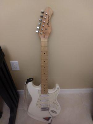 Harmony guitar for Sale in Ocala, FL