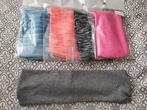 5 Head Bands for Sale in Tampa, FL