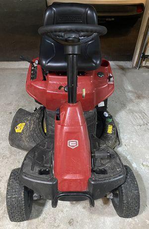 "Craftsman 30"" R1000 Riding Mower for Sale in Woodbridge, VA"