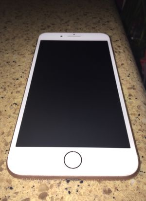 iPhone 8plus for Sale in Fresno, CA