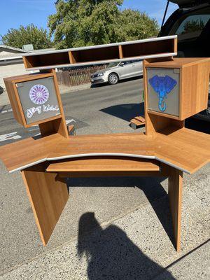 Desk for Sale in Lincoln, CA