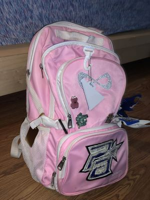 Pink Nfinity cheer backpack for Sale in Katy, TX