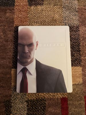 Hitman: the complete first season Xbox One.(no scratches and runs perfectly) for Sale in Rockville, MD
