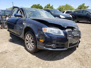 2008 Audi A4 Parts Only for Sale in San Diego, CA