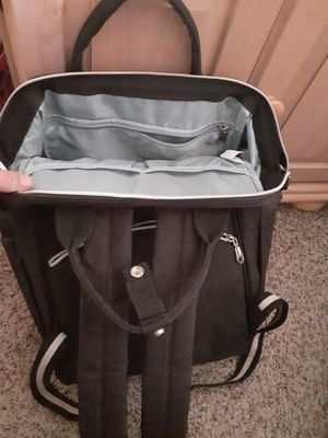 Insulated book or diaper bag can be carried as a purse also for Sale in Arnold, MO